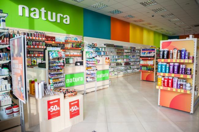 Drogerie Natura z rekordami sprzedaży