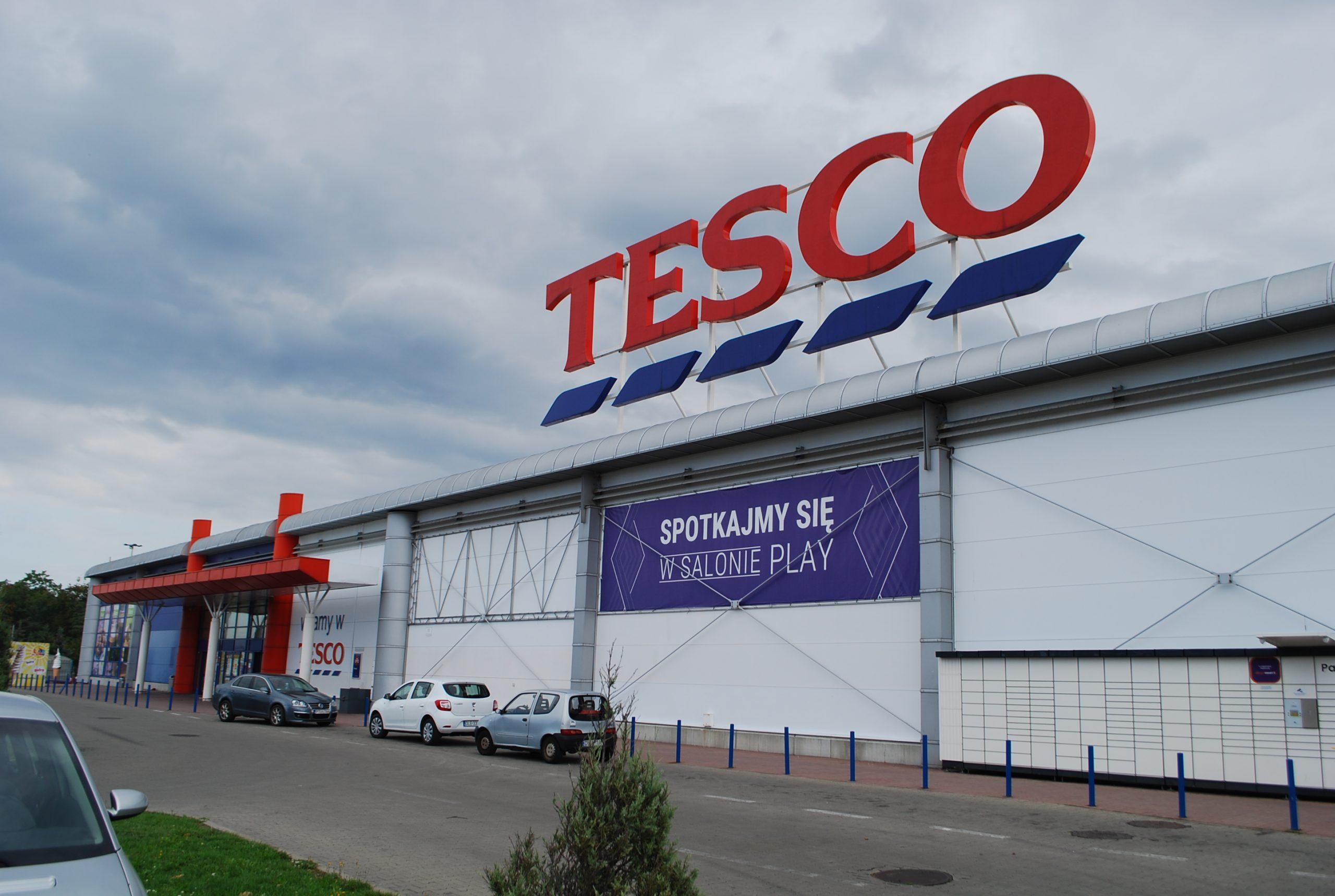 UOKiK: przejęcie sklepów Tesco przez Kaufland w II fazie postępowania