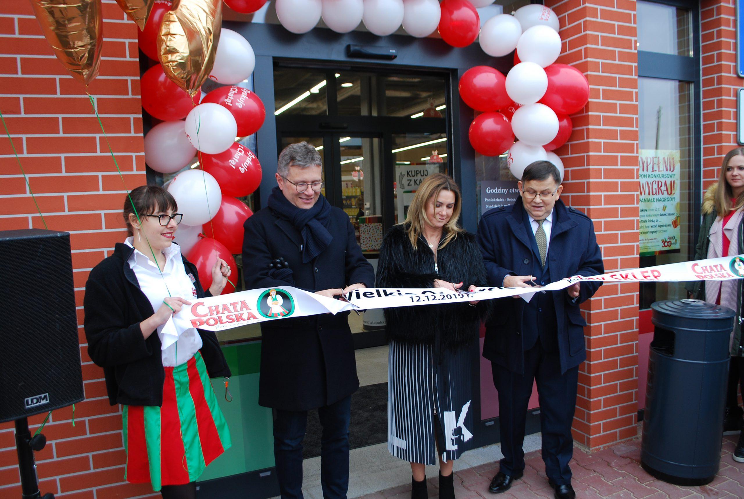 Chata Polska ma już 300 sklepów