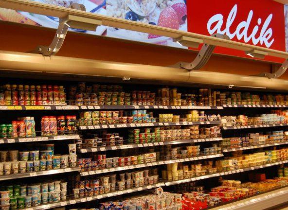 Aldik otwiera nowy sklep w Warszawie