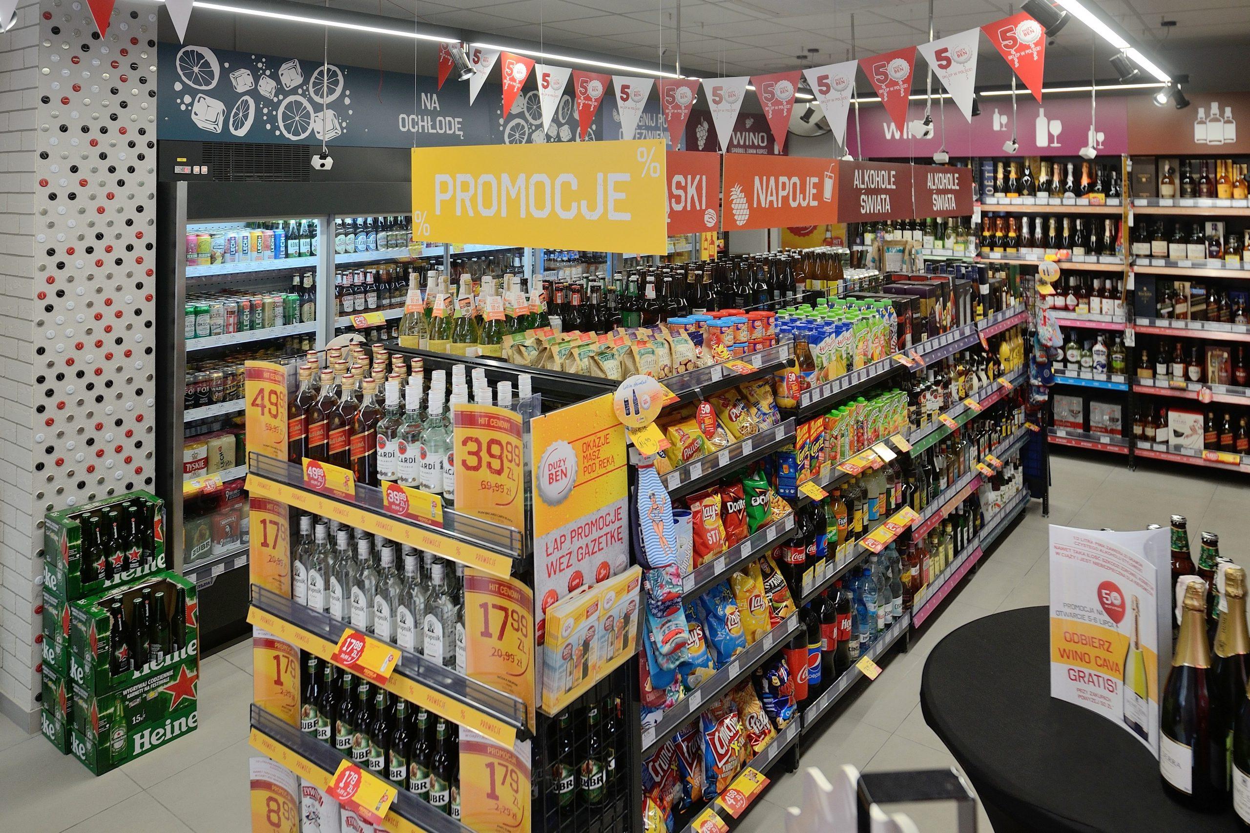 Świąteczne zakupy Polaków – jak kupujemy alkohol?