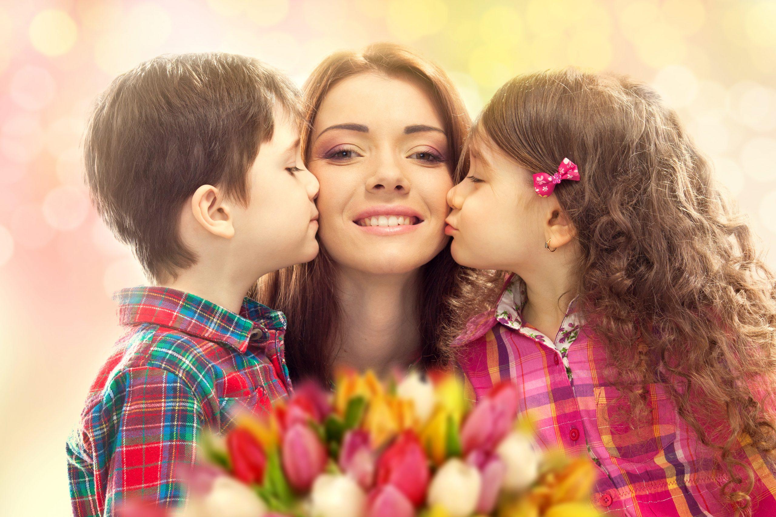 Kosmetyki i perfumy na Dzień Matki