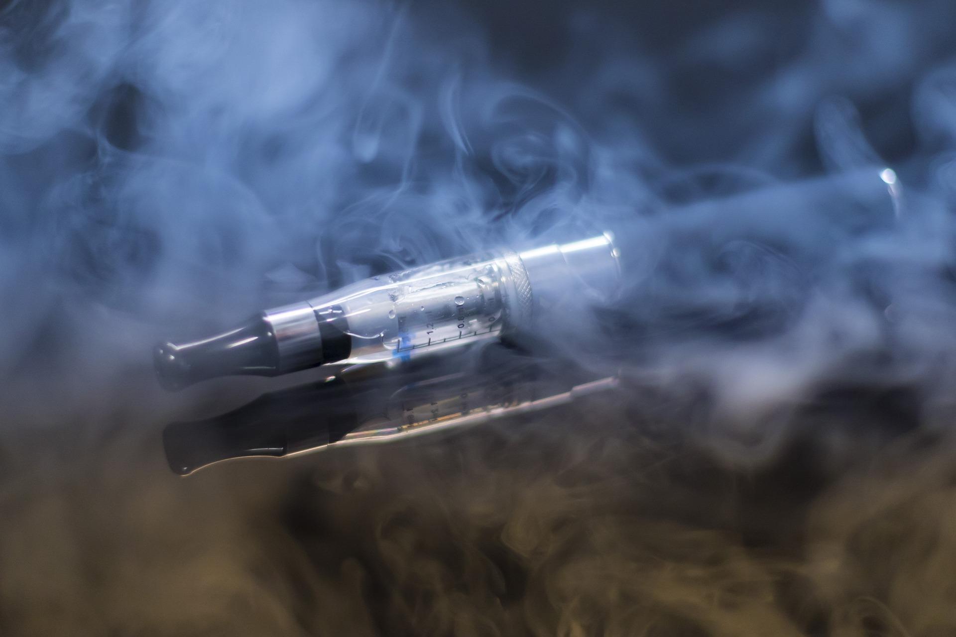Nowe przepisy dotyczące e-papierosów
