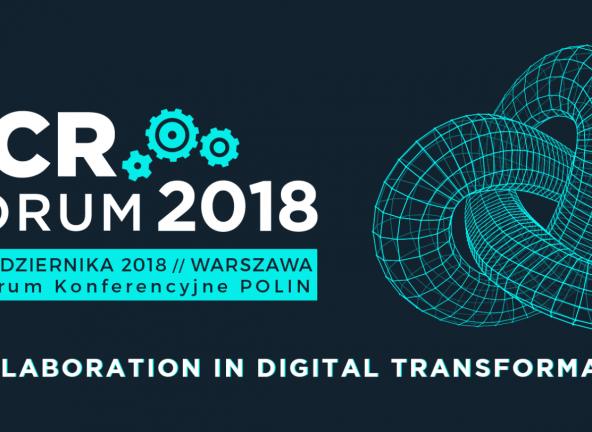 Konferencja ECR Forum 4 października