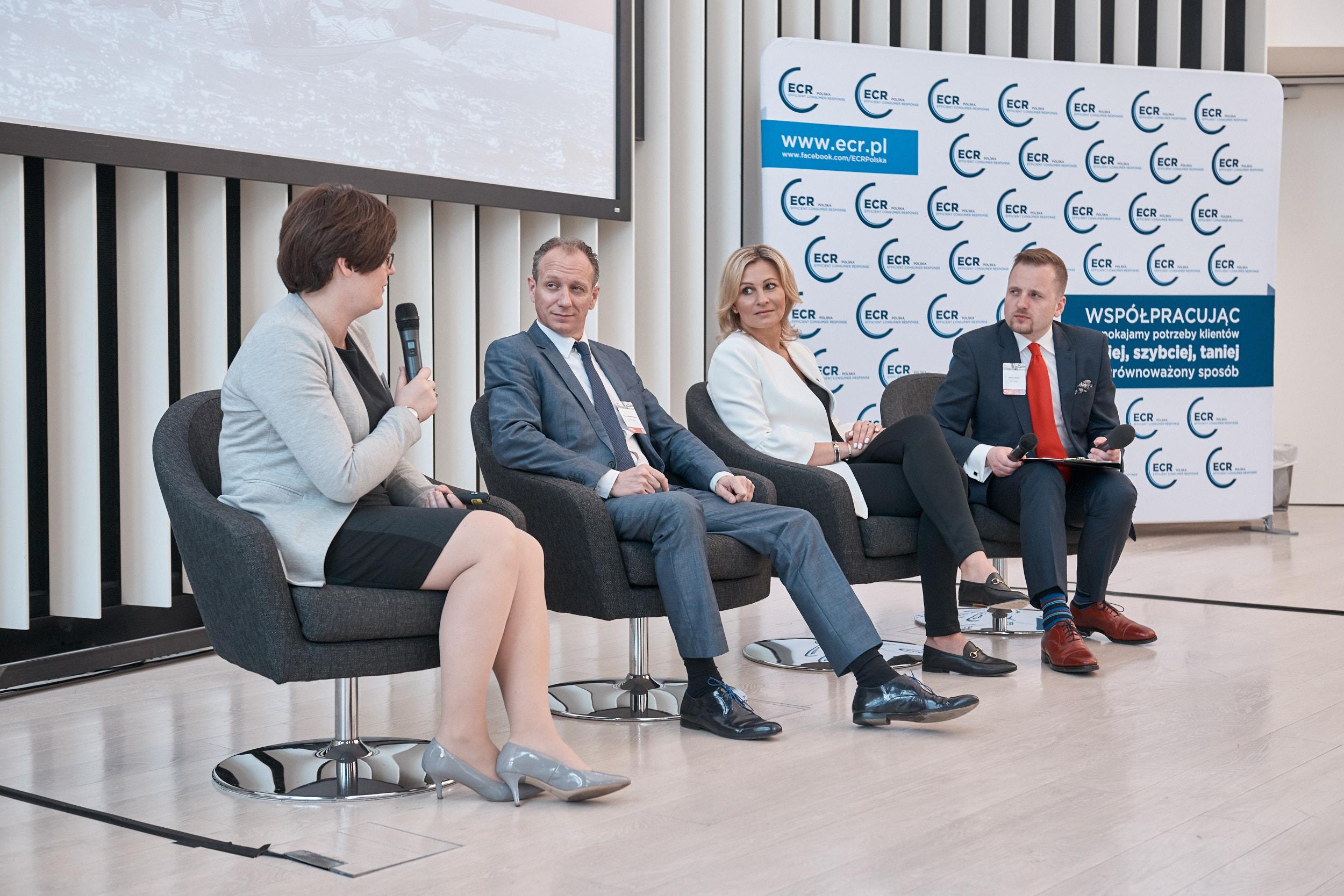 ECR Forum 2017 – podsumowanie
