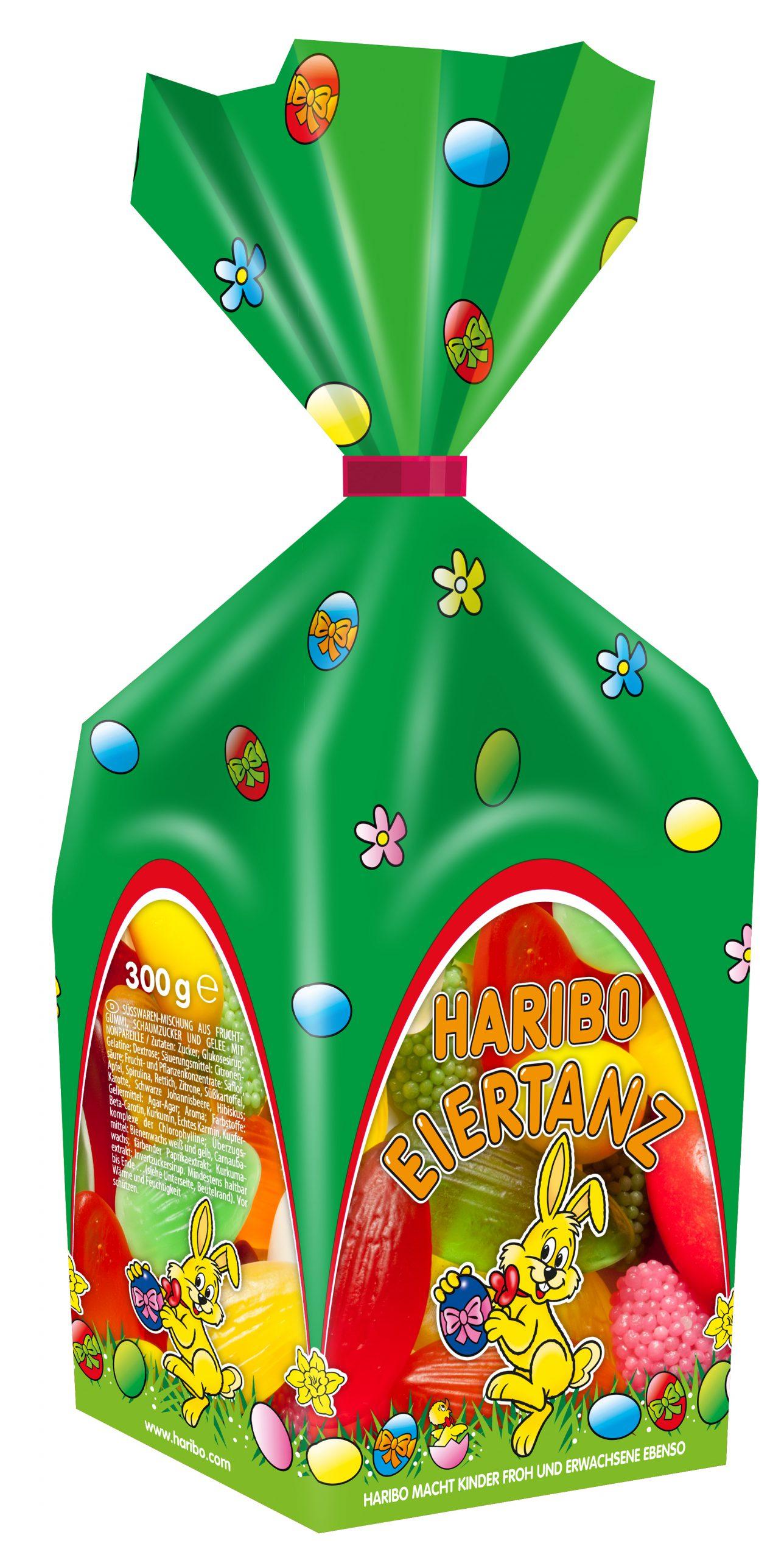 Przygotuj się na wiosenne zyski z Haribo