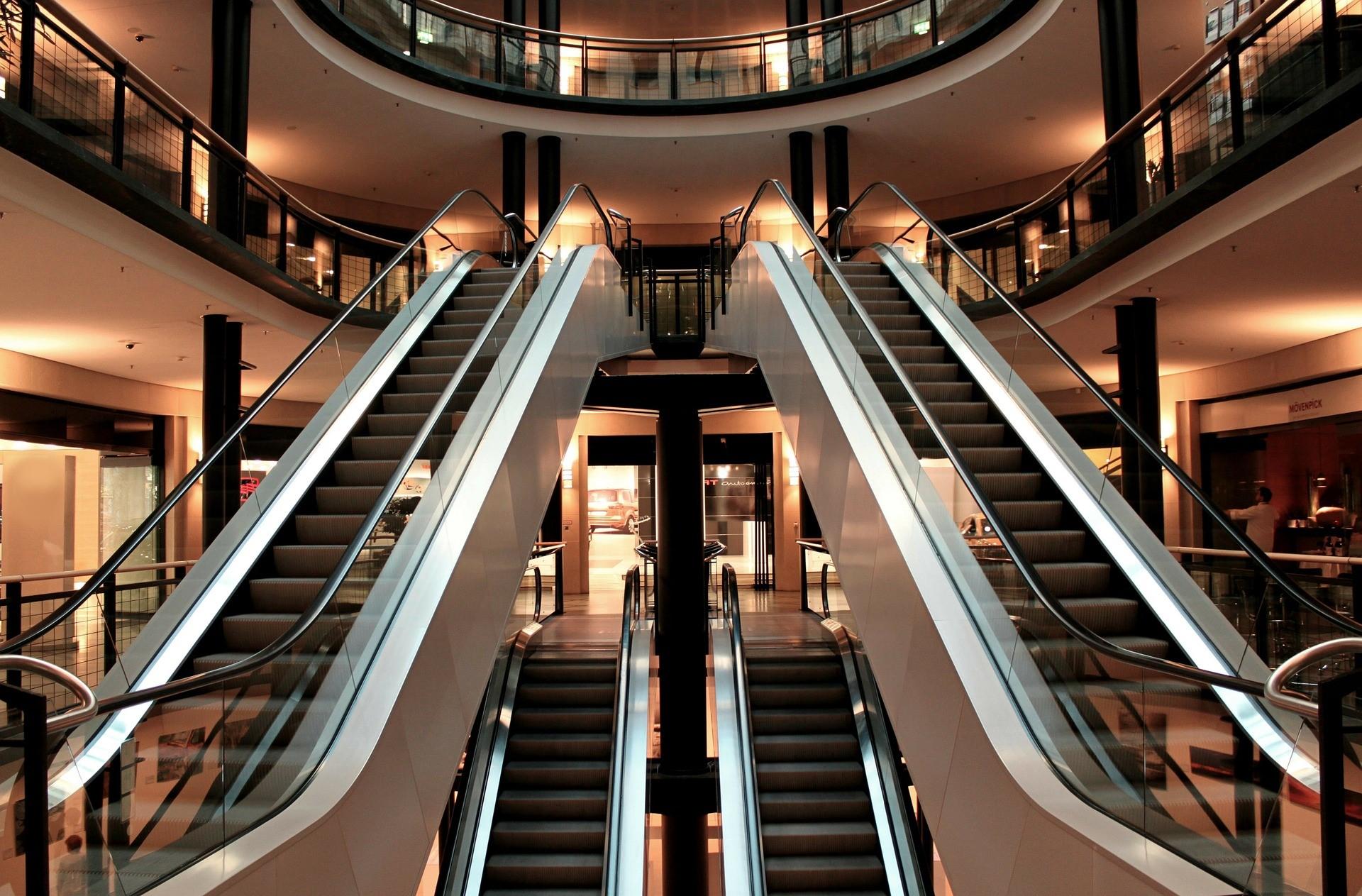 Rząd zmienia podatek od galerii handlowych