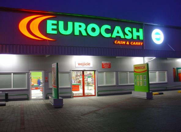 Zarząd Eurocash chce rezygnacji z wypłaty dywidendy za 2019 r.