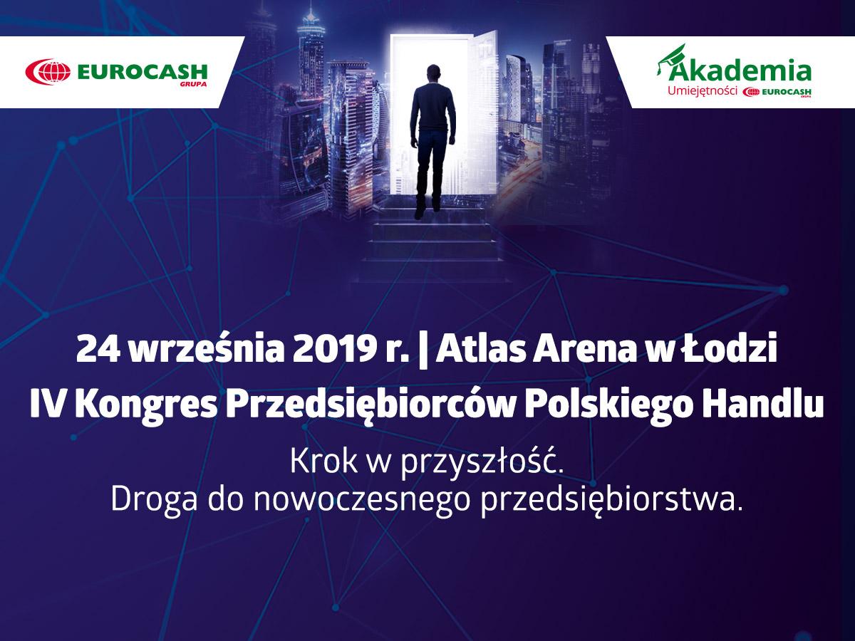 Trwa rejestracja na IV Kongres Przedsiębiorców Polskiego Handlu