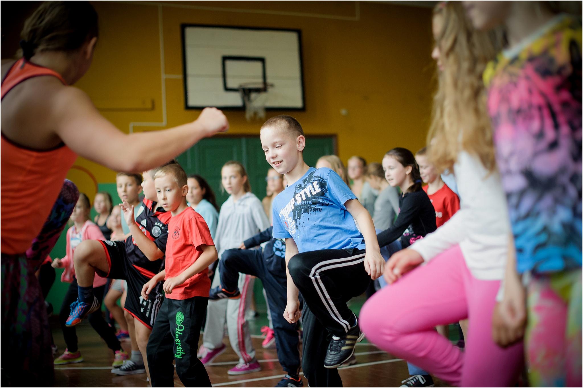 Nestlé wspiera Europejski Tydzień Sportu