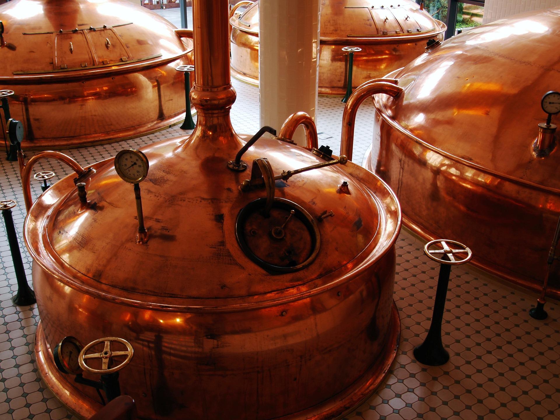 IERiGŻ: Produkcja piwa w 2018 r. wzrośnie
