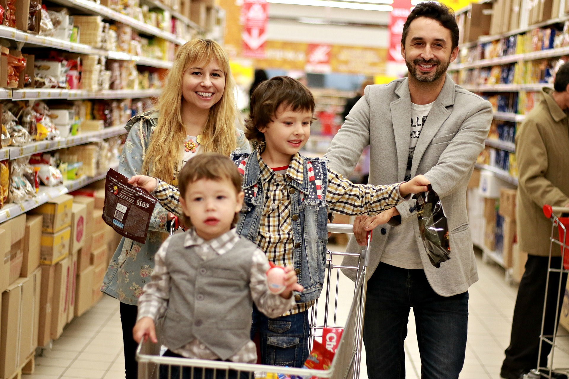Wpływ epidemii na zachowania różnych pokoleń konsumentów