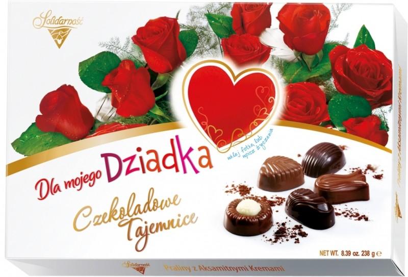 Słodki sposób na wyrażenie uczuć – okazjonalne oferty słodyczy od FC Solidarność