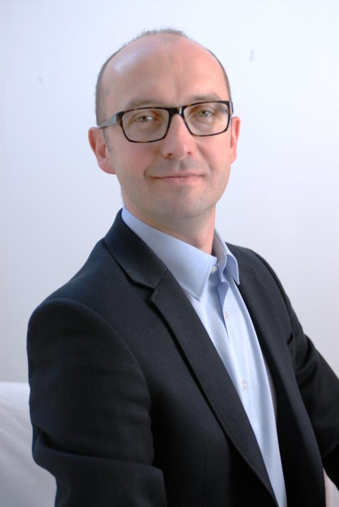 Brown-Forman Polska z nowym Dyrektorem Sprzedaży