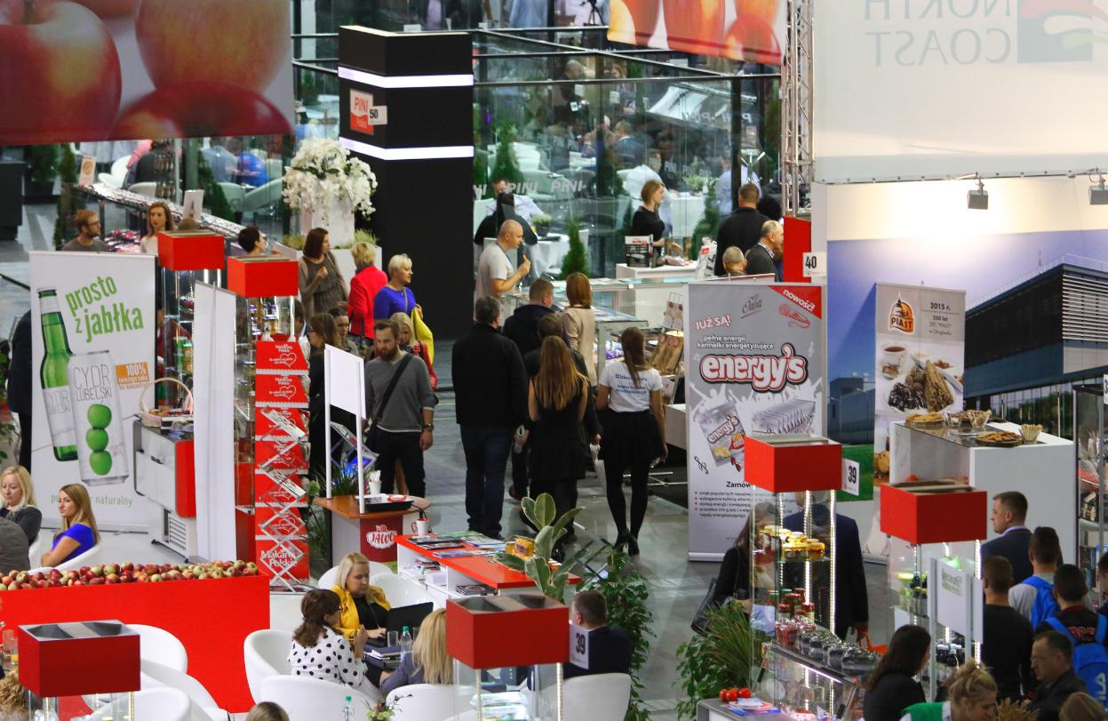 Polagra FOOD 2016 – Biznes ponad granicami.