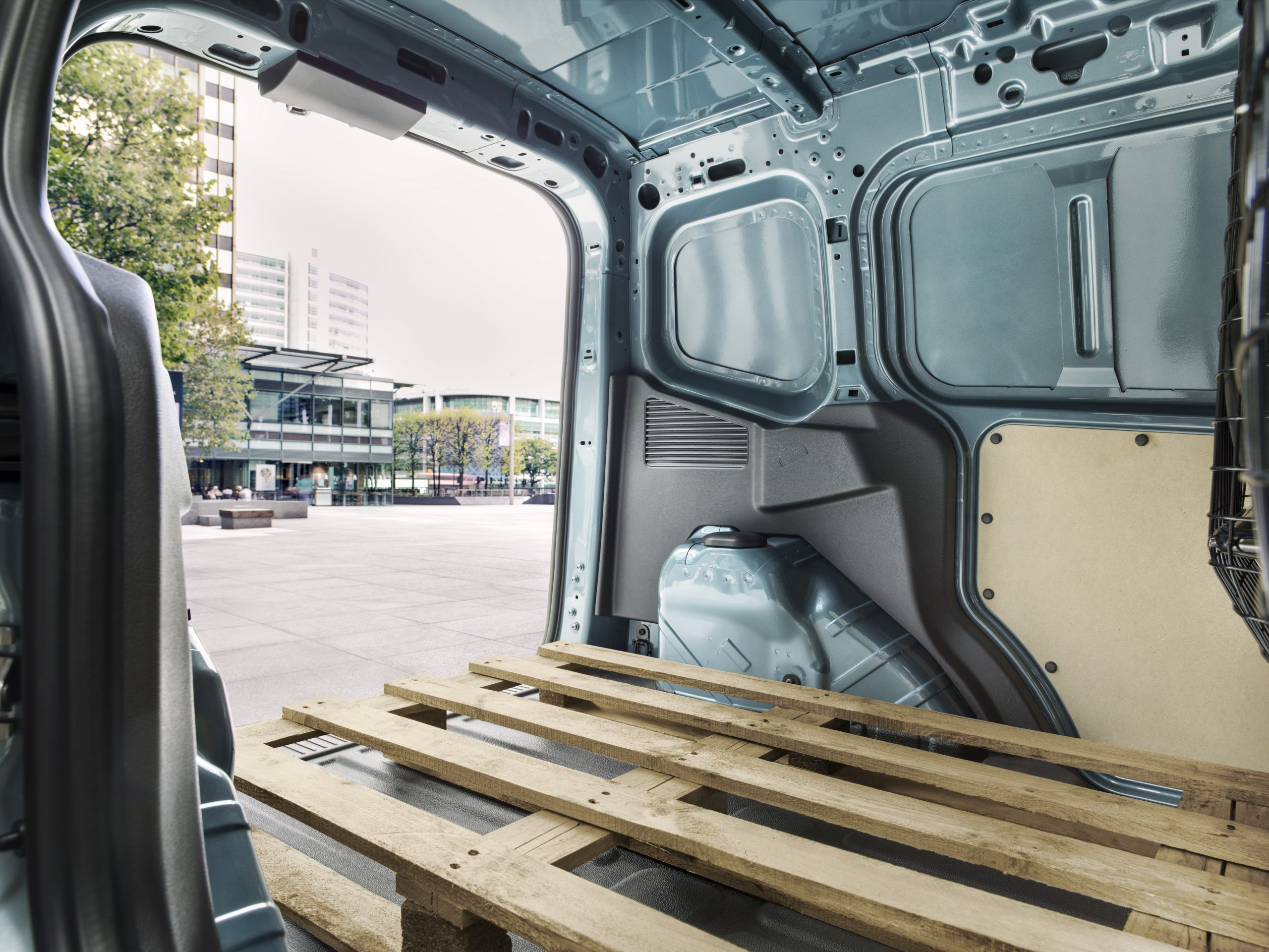 Auta dostawcze zwiększają dynamikę sprzedaży