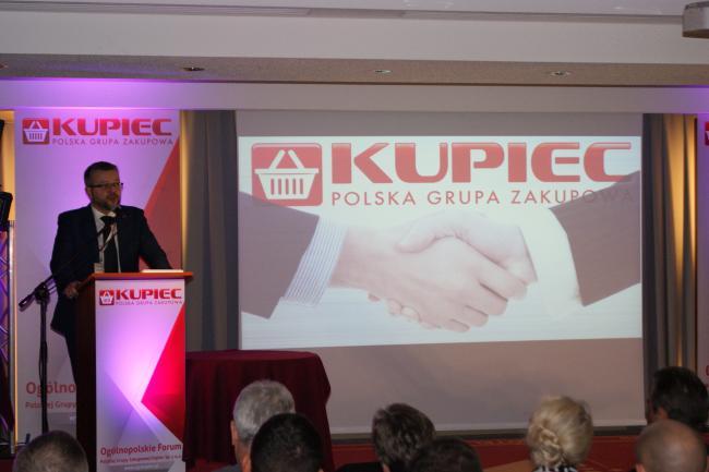IV Forum Polskiej Grupy Zakupowej KUPIEC