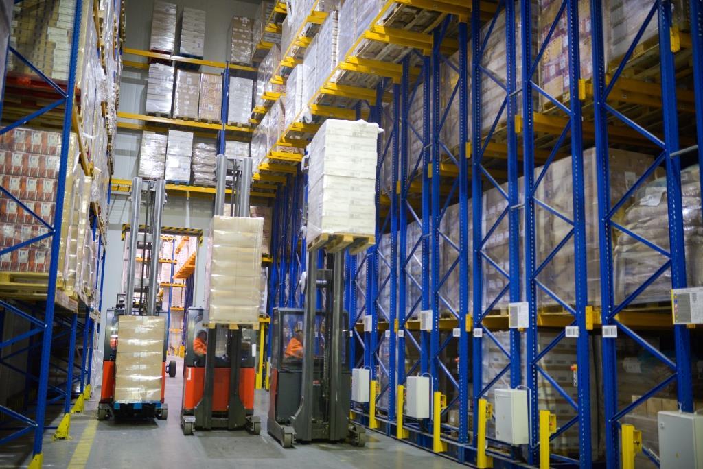 Wzrost zamówień sieci handlowych na mrożone uszka i pierogi. Święta coraz bliżej.