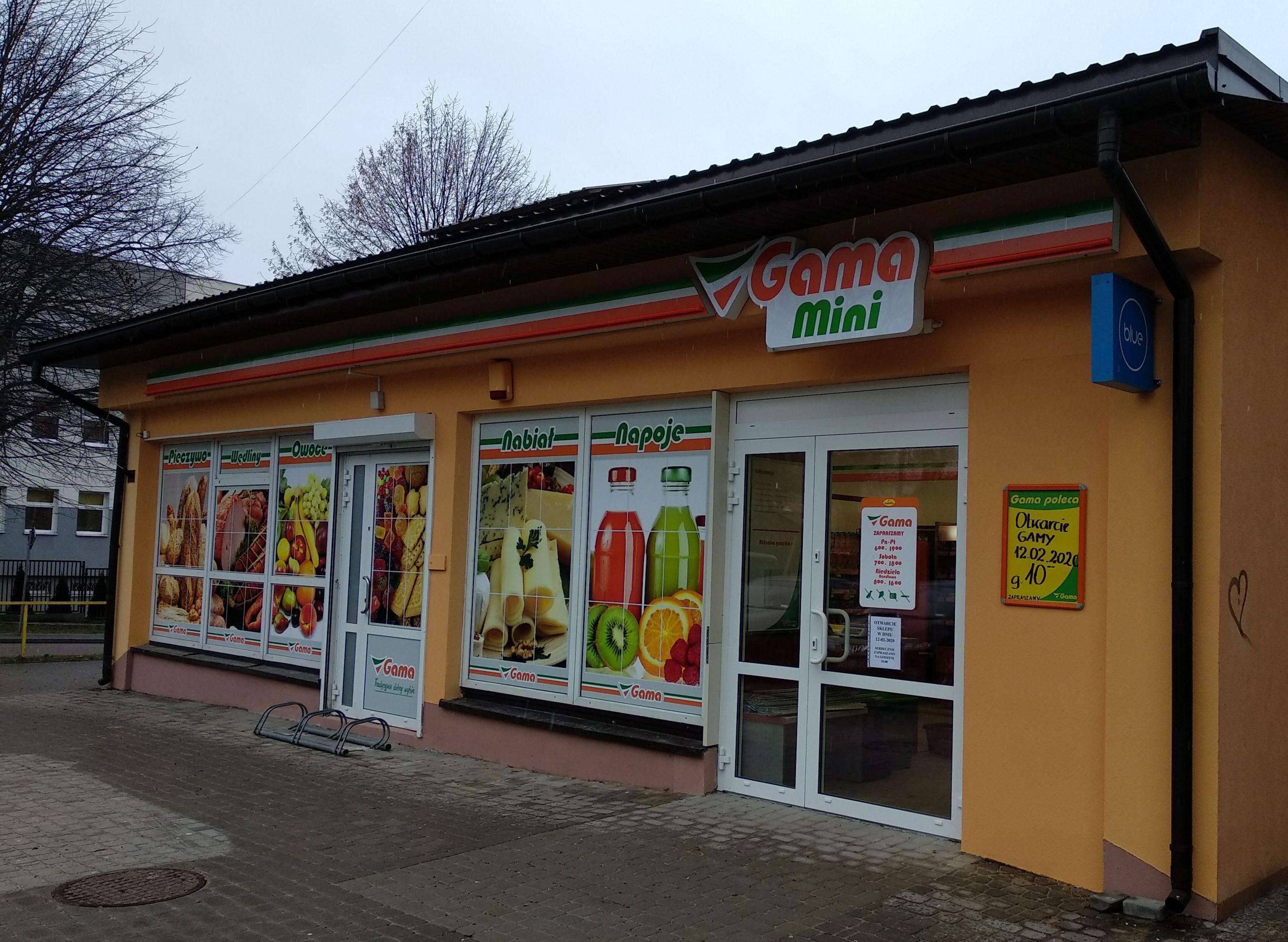 Nowa Gama w Sokółce