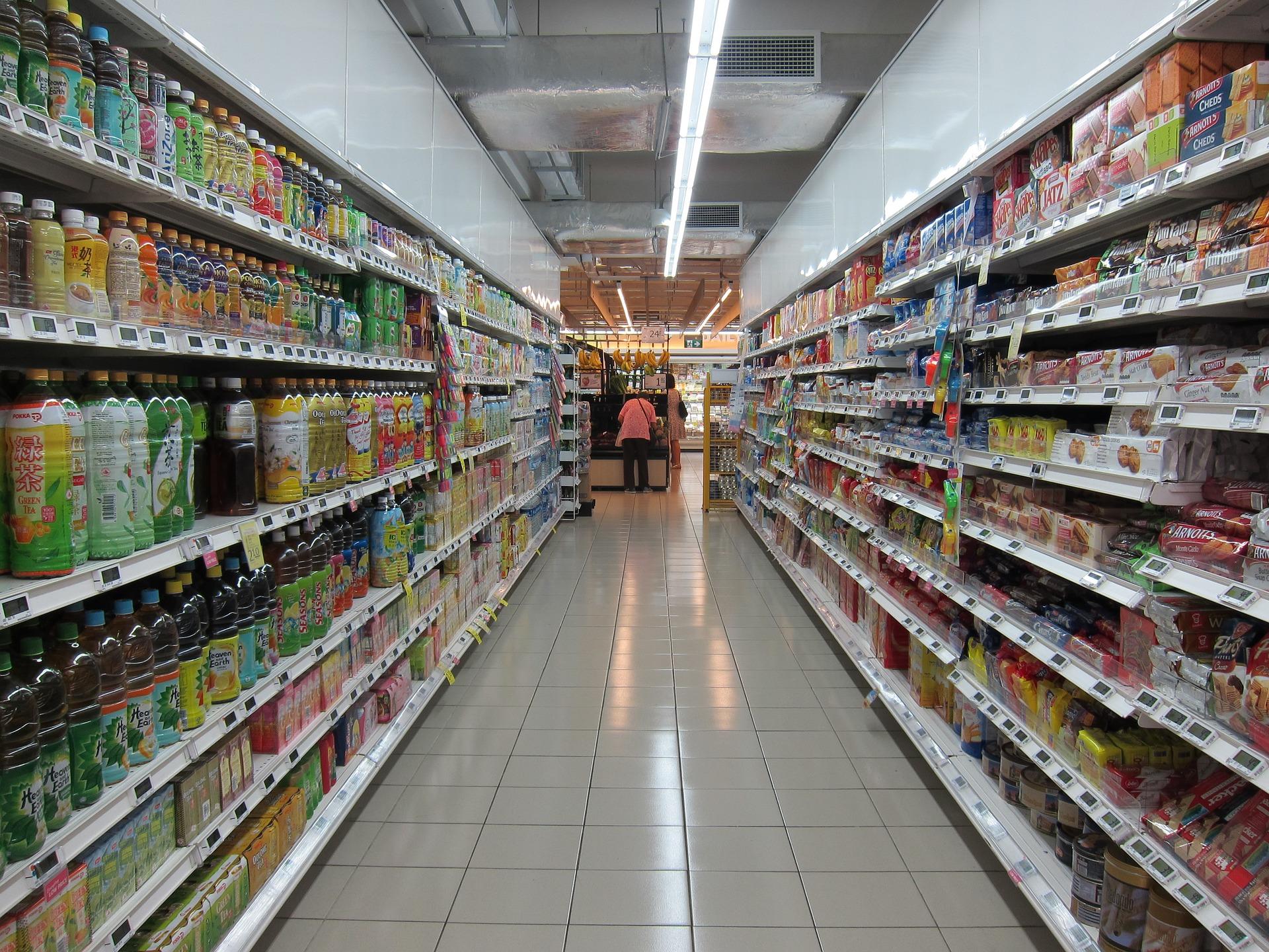 Zarobki kierownika nie zależą od powierzchni sklepu
