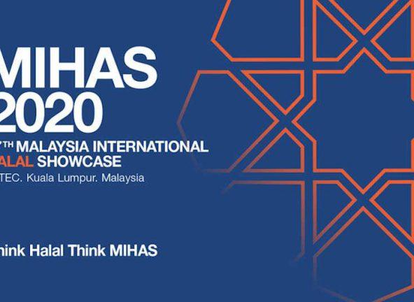 XVII edycja międzynarodowych targów halal MIHAS 2020