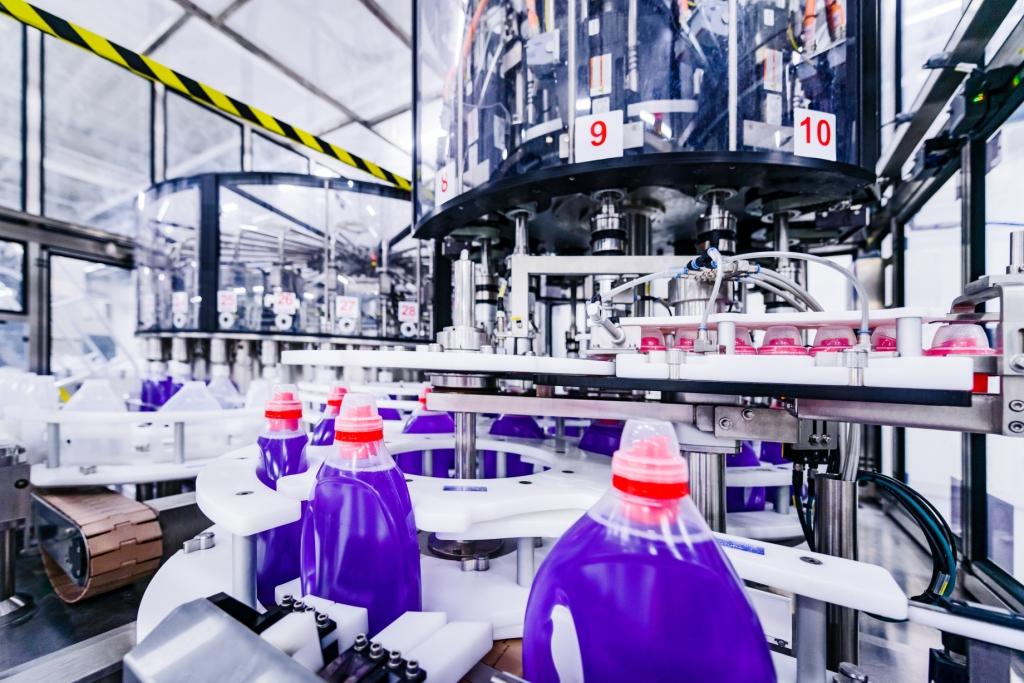 Fabryka Henkla w Raciborzu z kolejnym certyfikatem ISO