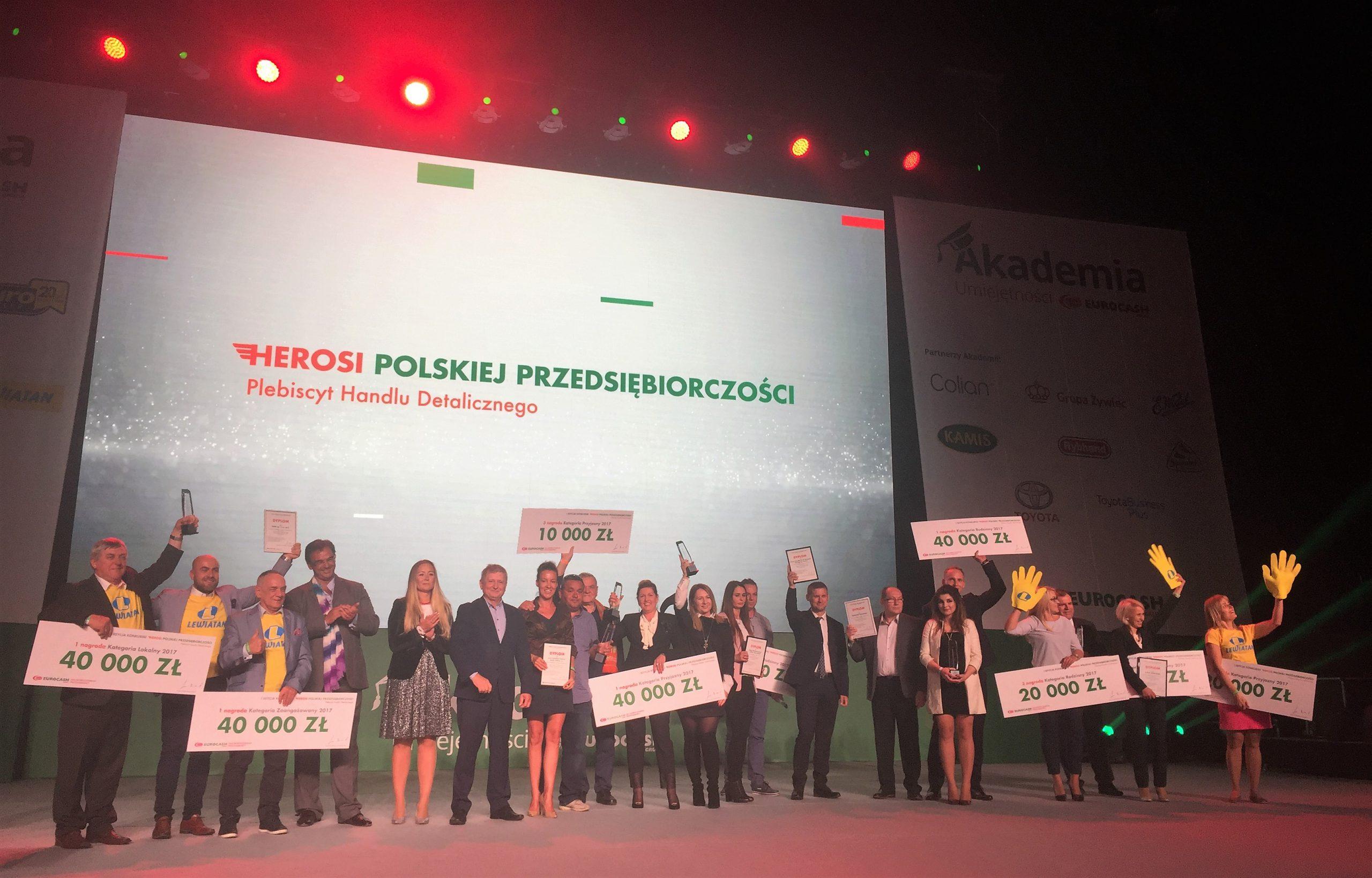 Kongres Przedsiębiorców Polskiego Handlu