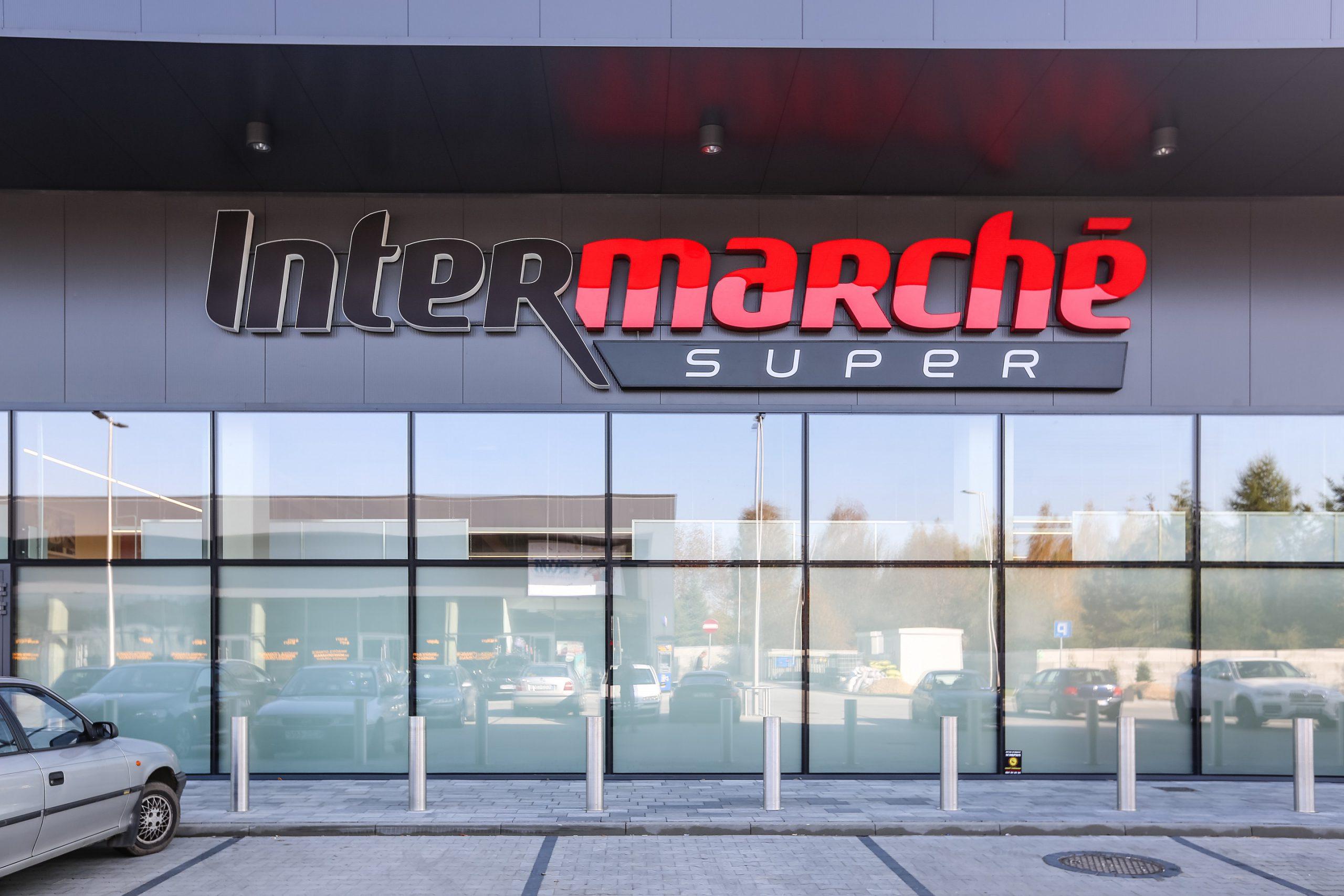 Sojusz zakupowy Intermarché i Casino Group