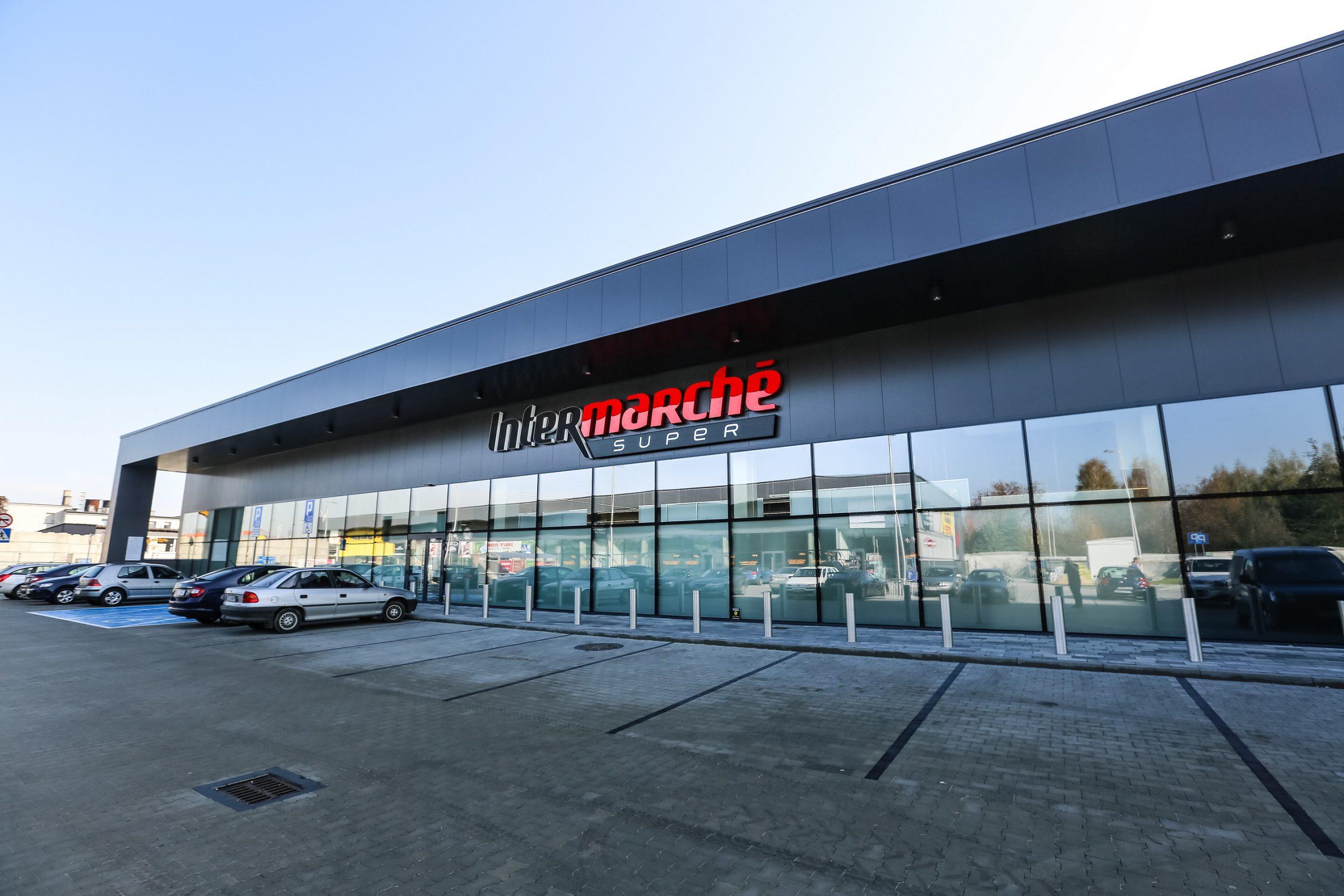 Grupa Muszkieterów otworzyła cztery  nowe sklepy
