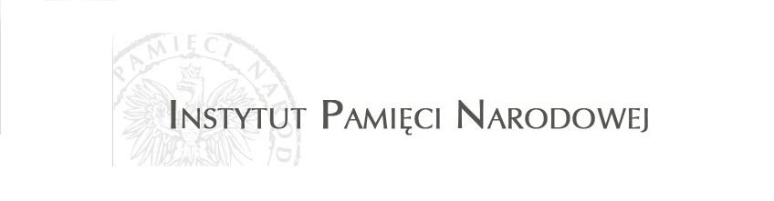 Stanowisko IPN ws. weteranów środowiska Solidarnościowego.