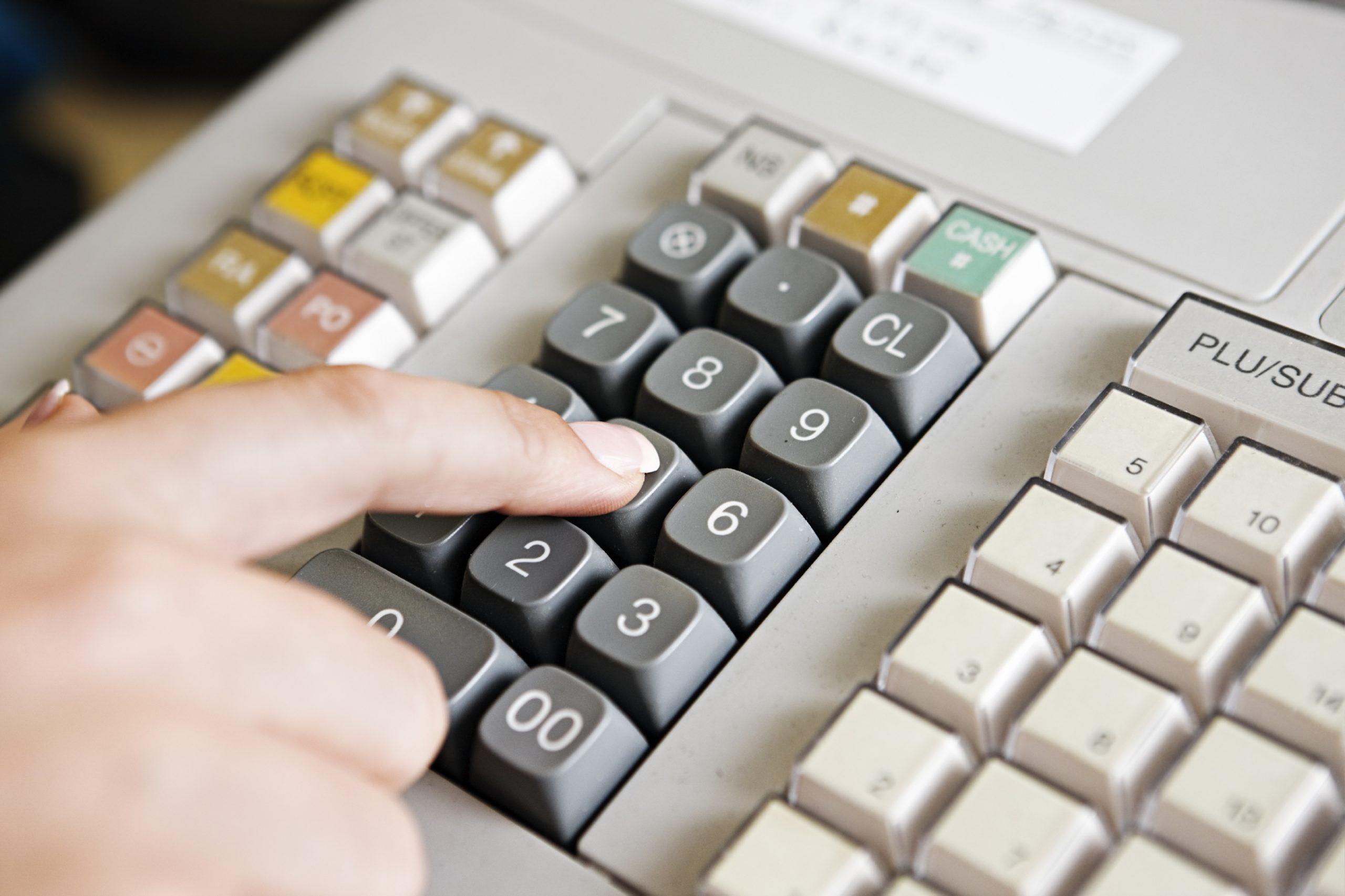 Rząd przyjął nowe prawo – kasy online obowiązkowe