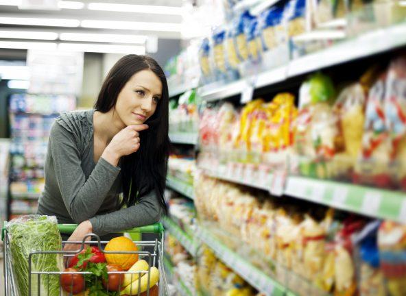 Wykorzystanie zarządzania kategorią produktów dla kształtowania asortymentu sklepu