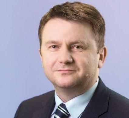 Grzegorz Mierzejewski, właściciel Delikatesy Jabłuszko