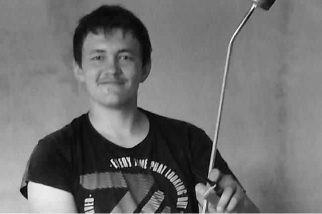 Zabójstwo dziennikarza na Słowacji