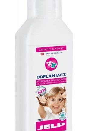 Nowy produkt marki JELP na rynku środków do prania