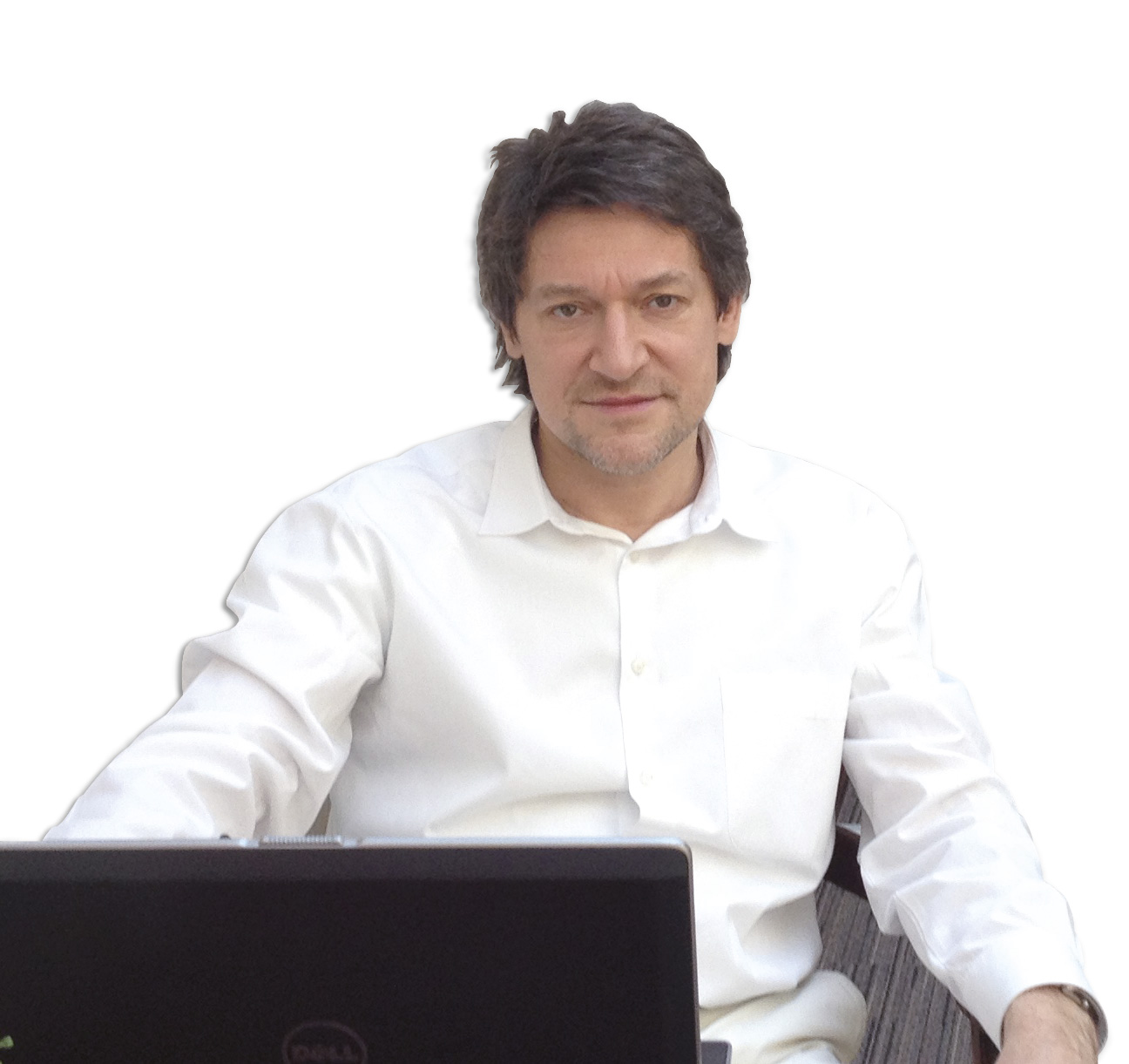 Jerzy Hurnik, Dyrektor ds. Rozwoju, Handlu i Marketingu Virtu