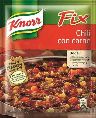 Fix Chili con carne