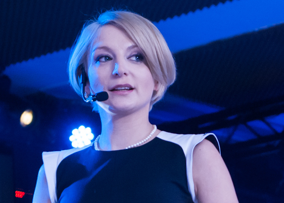 Karolina Karolczak, Dyrektor Marketingu Handlowego Agros-Nova Sp. z o.o.
