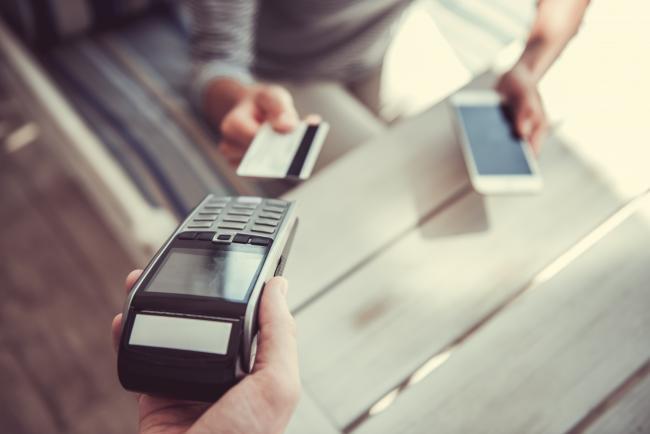 Jak płatności kartą zmienią się po 14 września 2019?