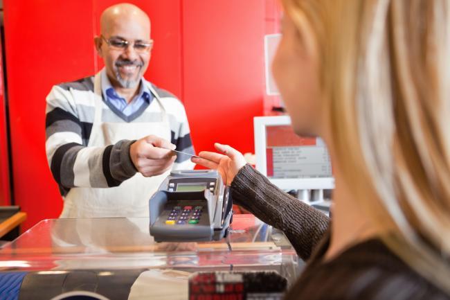 Kasjerzy oczekują wzrostu płac