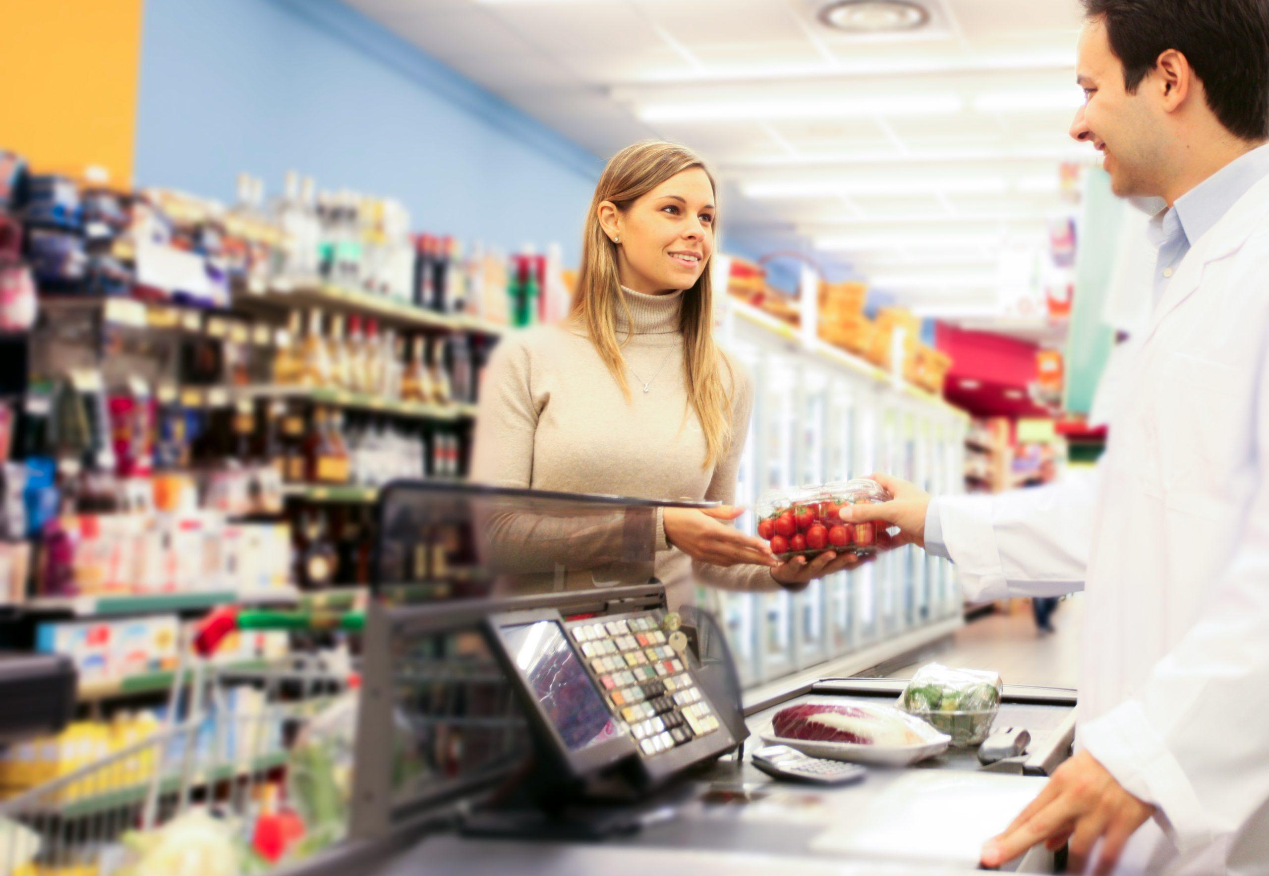 Nastroje konsumentów poprawiły się w marcu