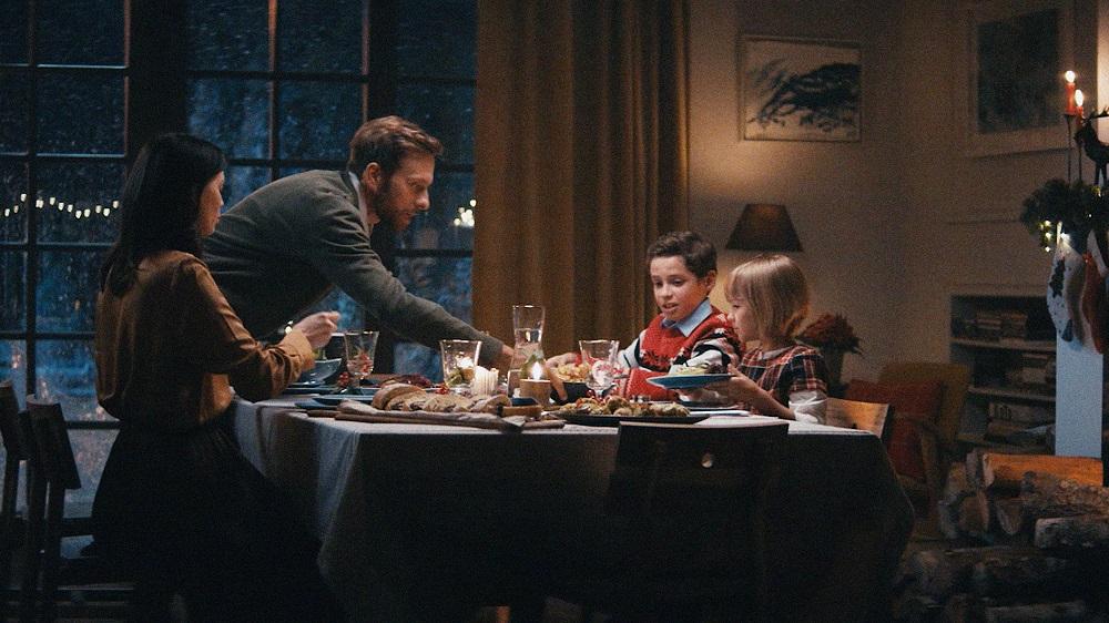 Kaufland rozpoczyna międzygalaktyczną kampanię świąteczną