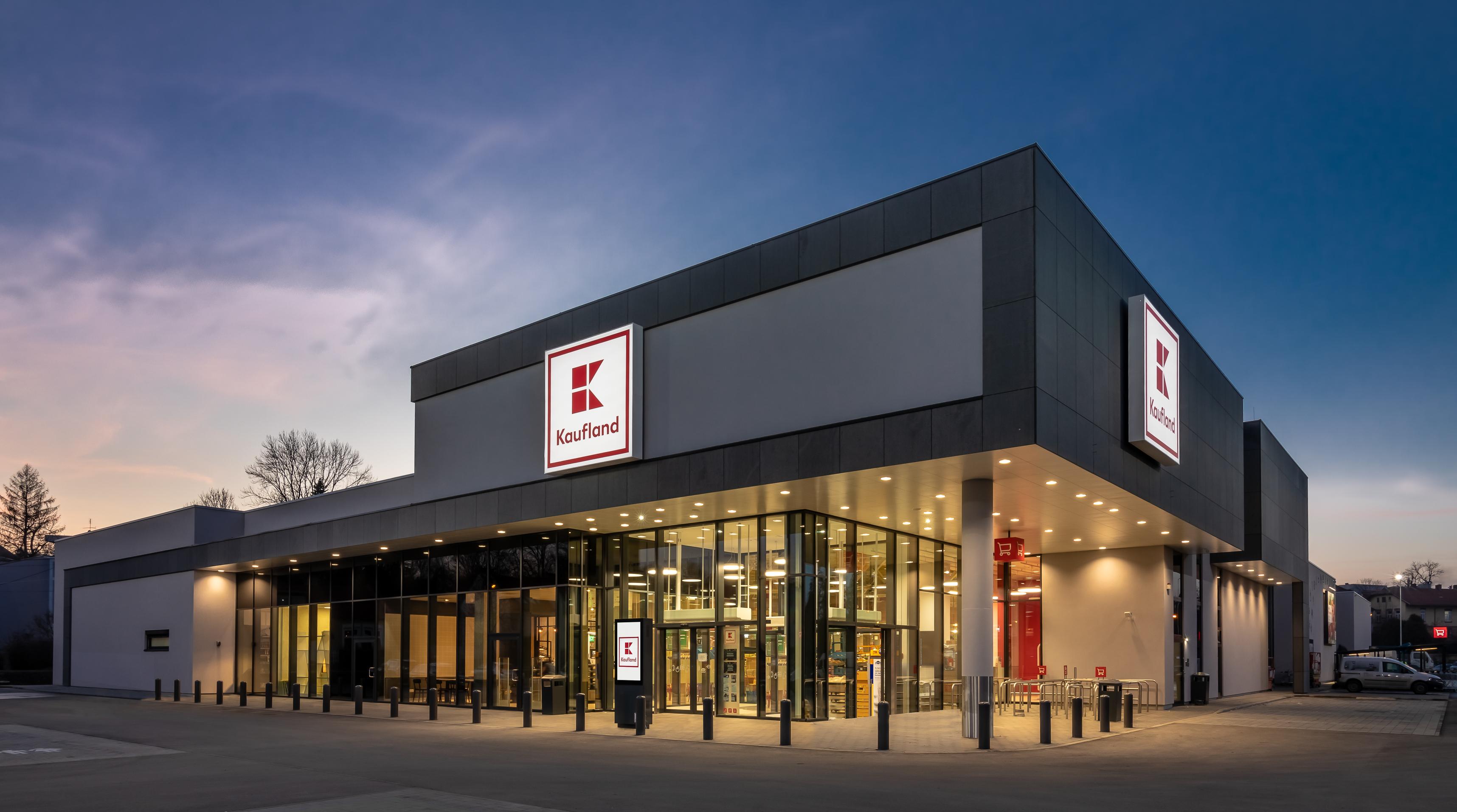 Kaufland otwiera markety w Gliwicach i Nowym Sączu