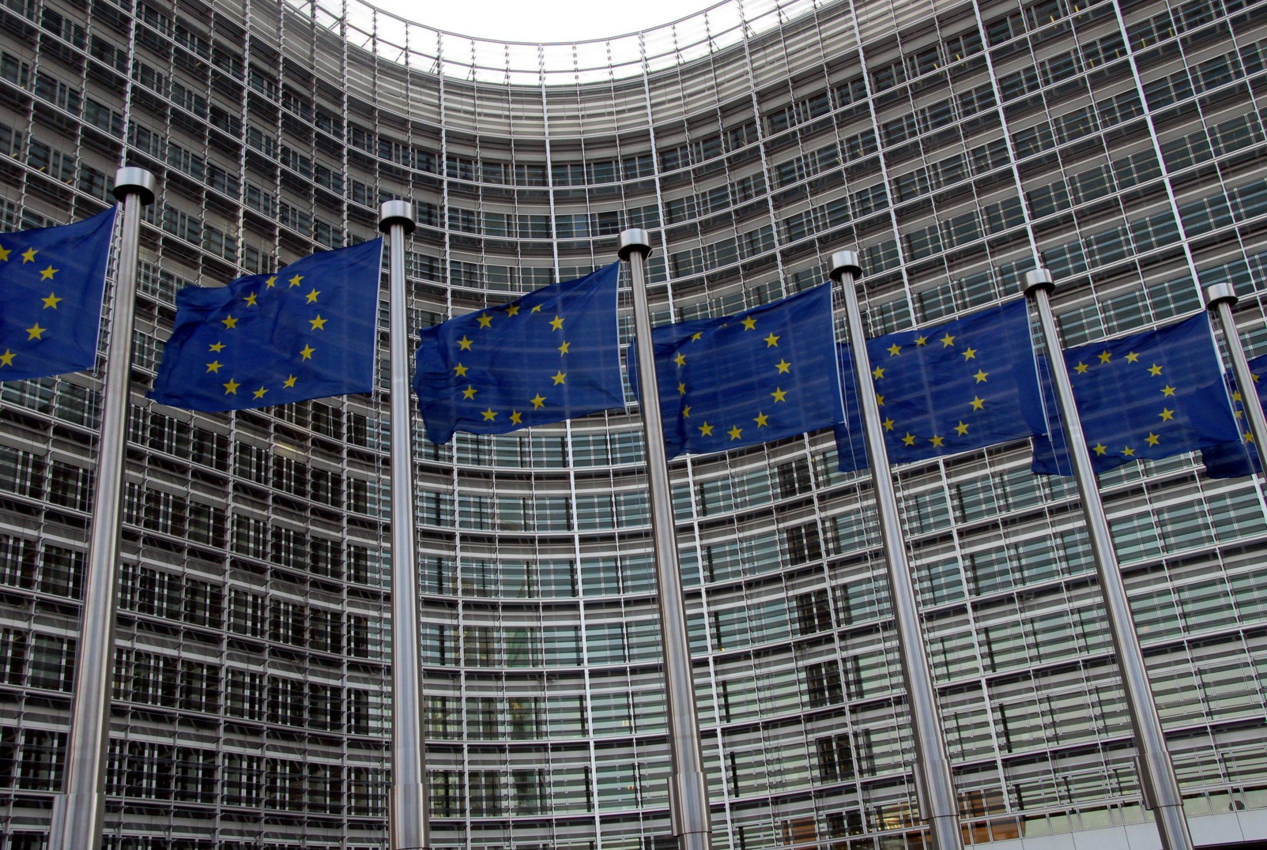 Komisja Europejska: Innowacje i proste prawo – receptą na kryzys przemysłowy