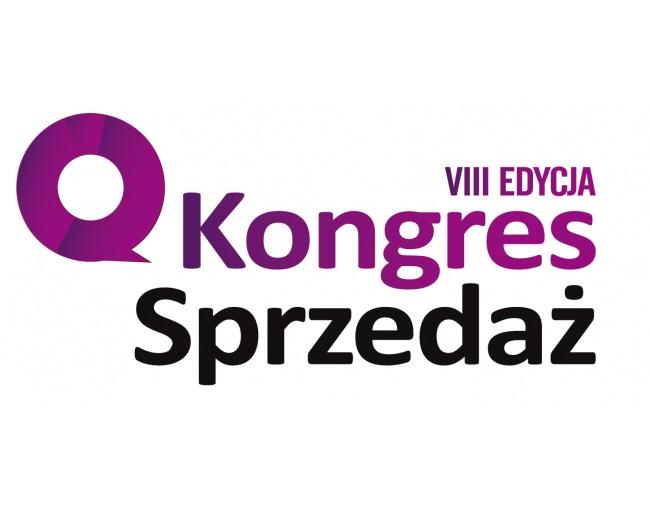 VIII Kongres Sprzedaż w Warszawie