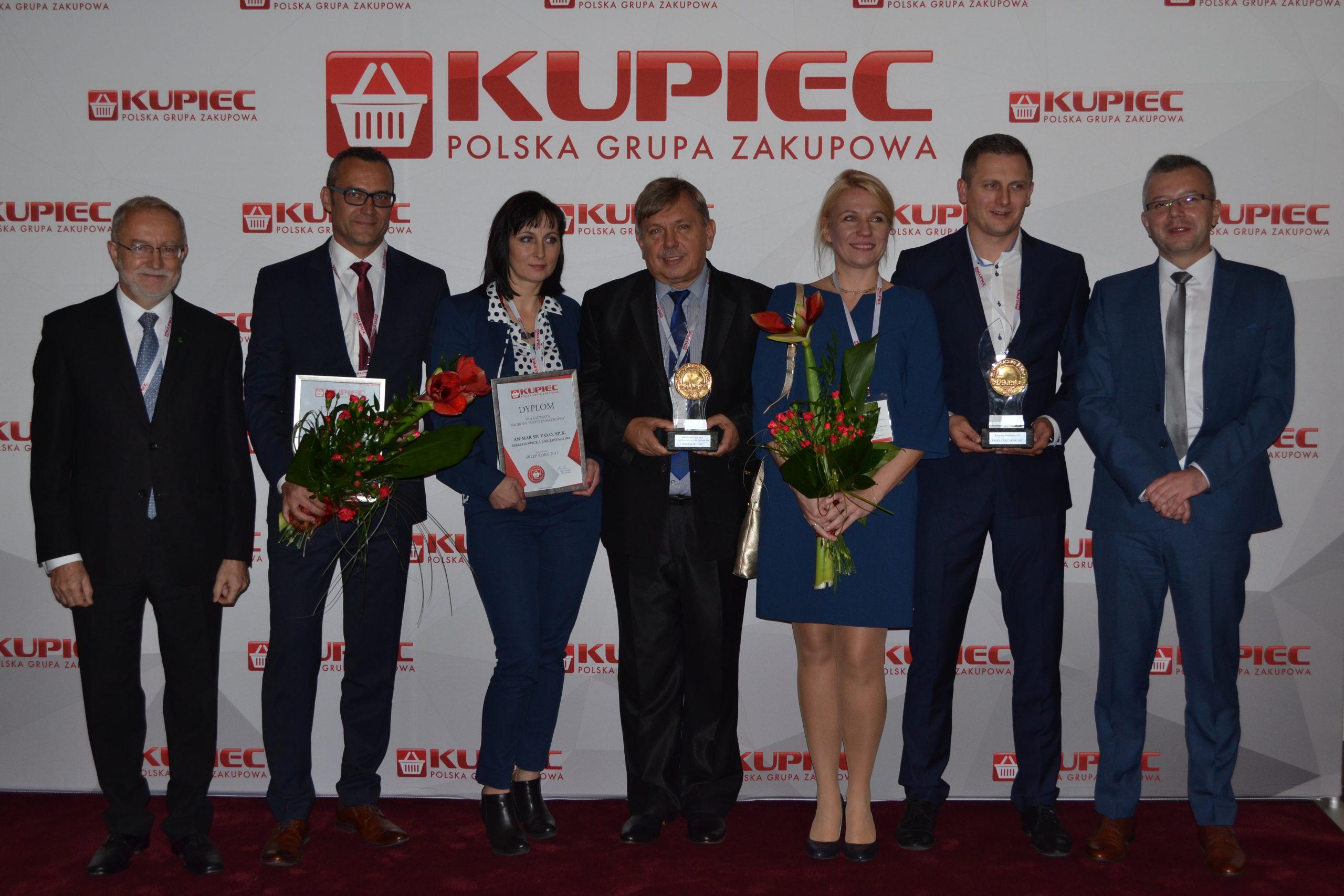 III Forum Grupy Zakupowej Kupiec