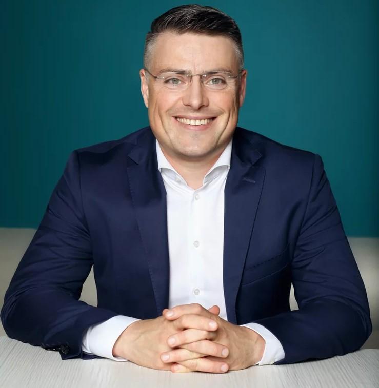 Awans prezesa Lidl Polska