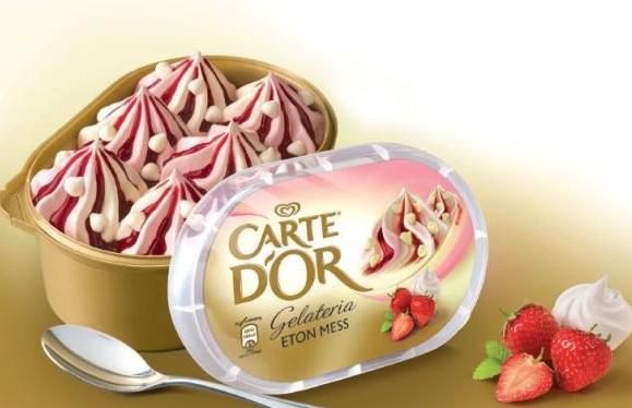 Romantyczne wieczory z Carte d'Or