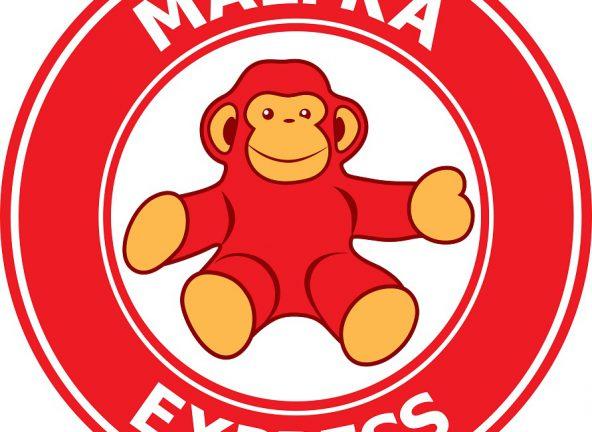 Mark Preston pokieruje Małpką