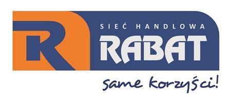 Kolejny sklep po remodelingu w sieci Rabat Detal